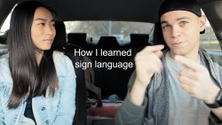How I Learned Sign Language From My Deaf Boyfriend