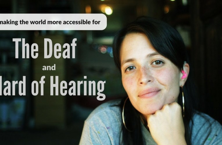One step to help make the world more accessible – Face us