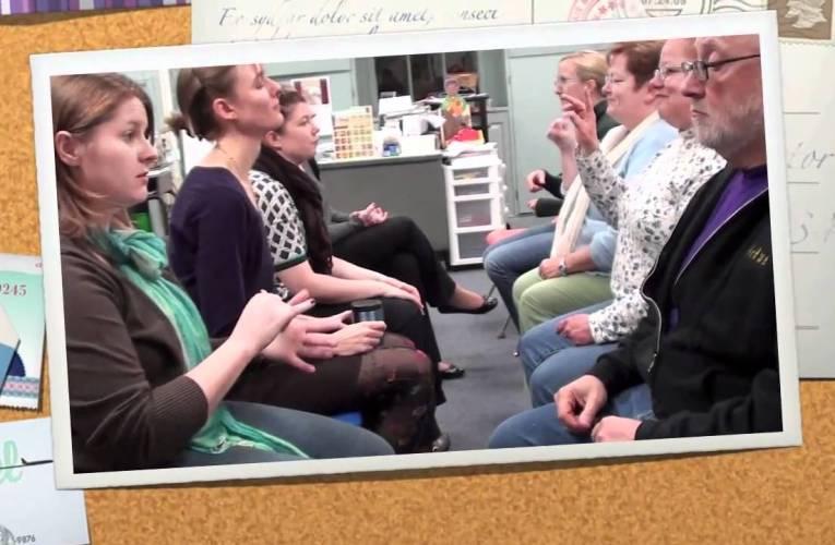 DHCC ASL CLASSES!