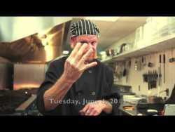 """Meet Kurt """"the IRISH chef"""" Ramborger!"""