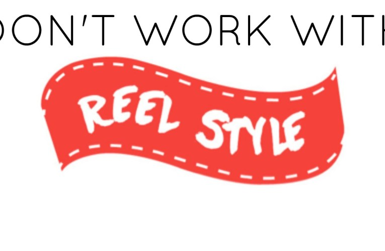 Online Companies That Scam: Don't Work With ReelStyle!