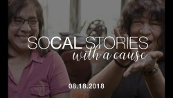 SoCal Stories   With A Cause Teaser - Erlinda Miller & Carolyn Gomez - Convo