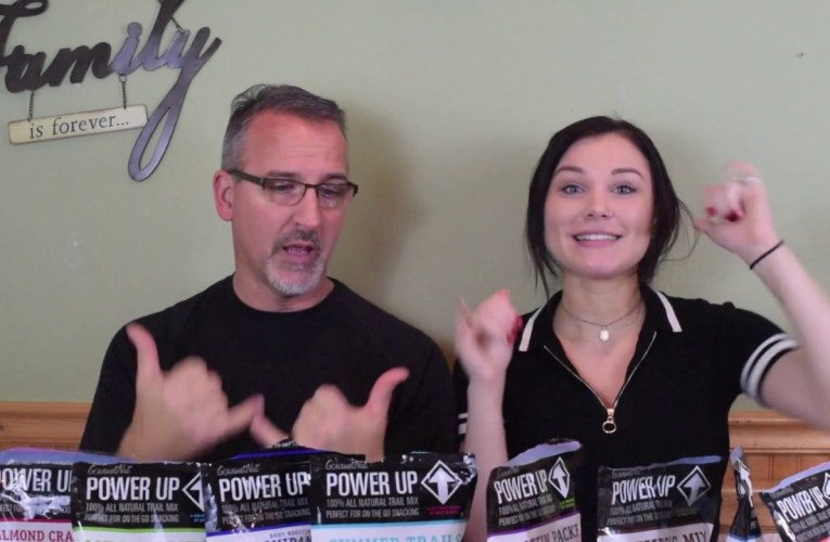 REVIEWING POWERUP PRODUCTS
