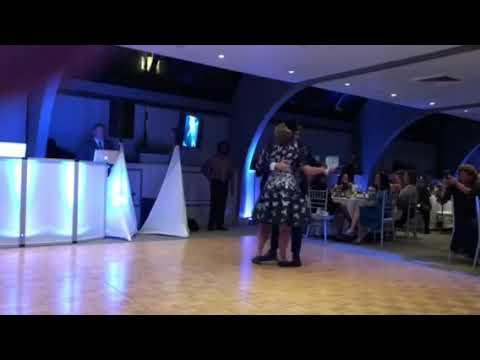 Mother and Son Dance – Surprise #deaftalent
