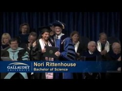 144th Commencement - May 16, 2014