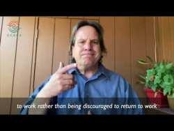 Unemployment Insurance and Economic Stimulus Check Update