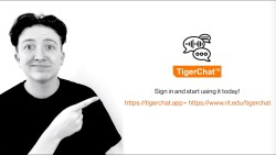 ASL TigerChat™ Explainer