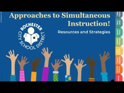 Approaches to Simultaneous Instruction