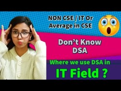 Where we exactly use DSA in project in IT industry ? | Another motivational video for you.