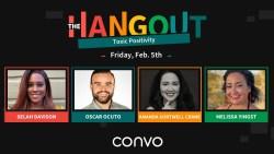 Toxic Positivity - THE HANGOUT - Convo