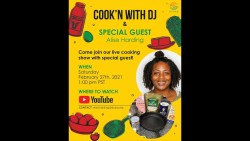 Cook'n with DJ | Episode 6