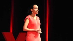 Why I work to remove access barriers for students with disabilities | Haben Girma | TEDxBaltimore