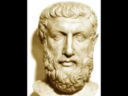 Parmenides | Wikipedia audio article