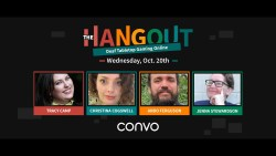 Deaf Tabletop Gaming Online - THE HANGOUT - Convo