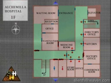 Map-Hosp-1F-Alt