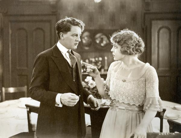 Best librarian films by decade, Part I: 1910s - 1950s