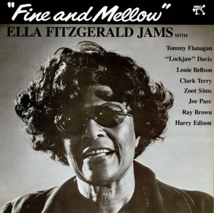 Ella+Fitzgerald+Fine+And+Mellow+461900