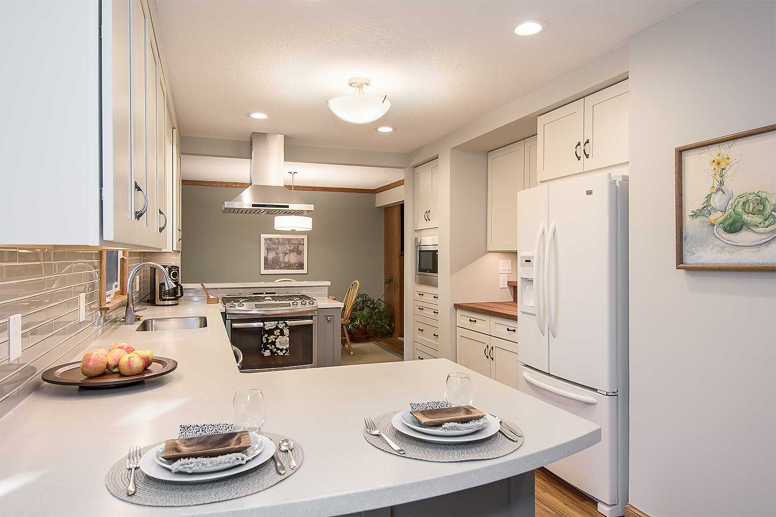 97 Woodharbor Cabinets Des Moines Creative Countertops
