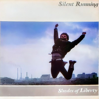 Shades of Liberty cover
