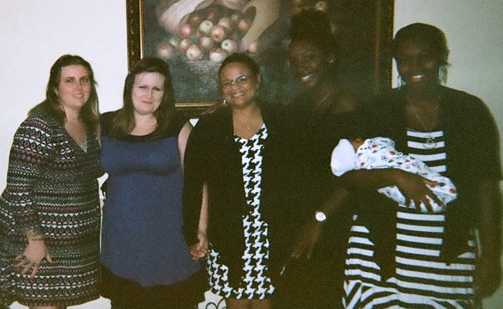 Hope Mansion Guests