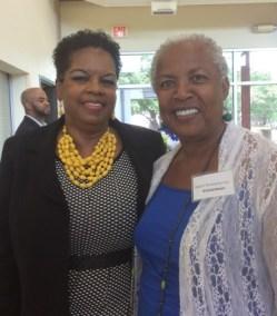 Carolyn J Hudson, Queen Iawia Amen