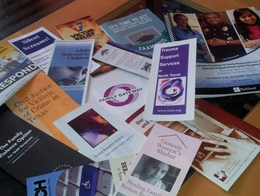 Resource Brochures 2