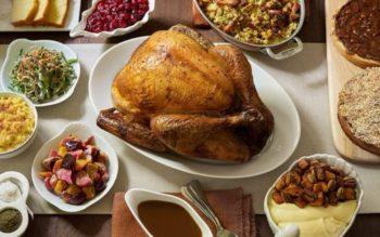 Holiday Food Tips