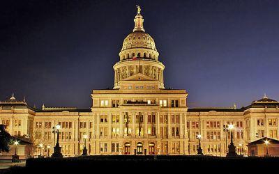 Texas 85th Legislative Sex Crime Laws September 1, 2017