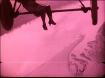 Filmens Vovehals aka Daredevil of the Movies (DK 1923) Emilie Sannom La fanciulla dell-aria (2)