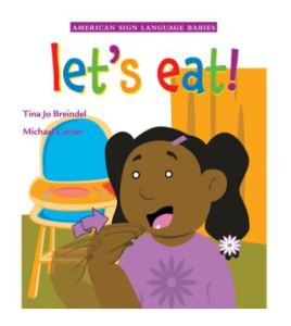 ASL Babies: Let