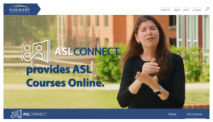 ASL Connect Image