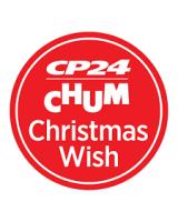 CP24 CHUM Christmas Wish