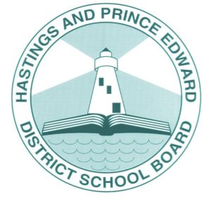 Hastings and Prince Edward District School Board Image