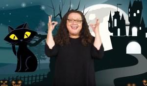 Haunted Halloween Walk Image