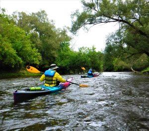 Understanding how CFS influences your kayaking.