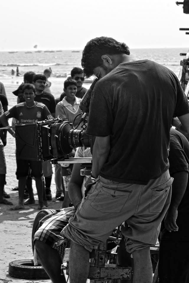 prayash sharma Tamuly, Man holding camera