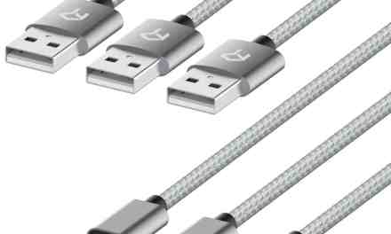 Rankie Micro USB Cable Nylon Braided | Review