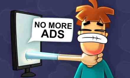 What If All Ads Disappeared? The answer should be obvious!