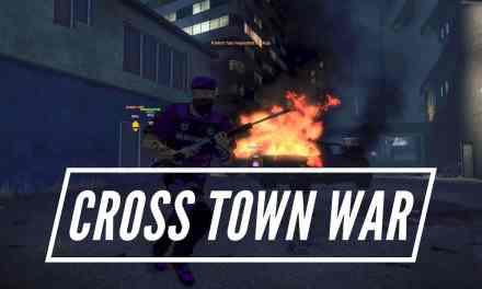 APB Reloaded – №16 – Cross Town War!