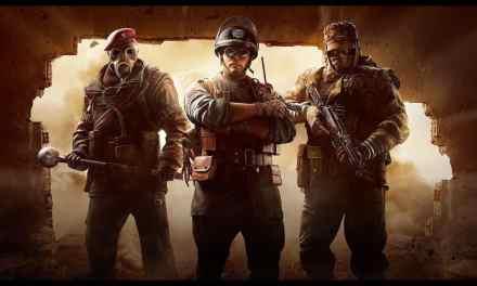 ? The Big Boy Squad | Rainbow Six Siege Live Stream
