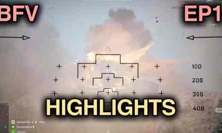 It's Highlight Time! – Battlefield V – Episode 1