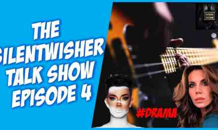 YouTuber Drama & Takedowns   The Silentwisher Talk Show Ep 4   Audio Only