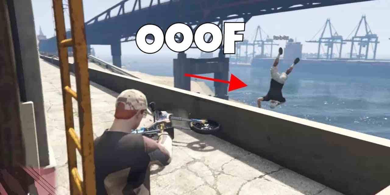 Boing Boing Boing   GTA Online Highlights