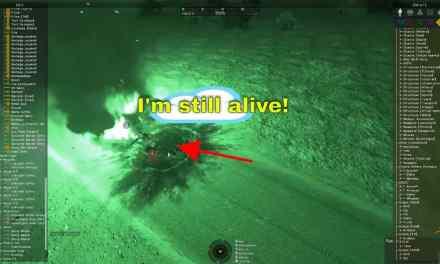 Im Still Alive – Arma 3 Funny Moment