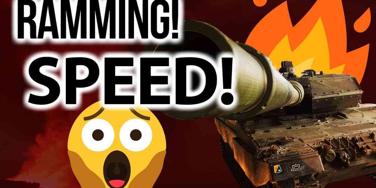 Ramming Speed! – Arma 3 2.22.2020