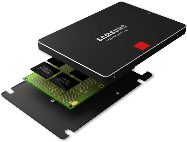 SSD Price Drop Incoming