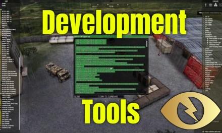 Zeus Development Tools – Arma 3 Zeus Training
