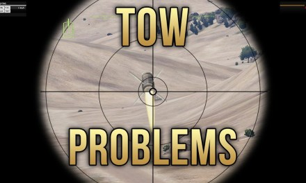 Tow Problems – Arma 3 Training Highlights 6.20.2020