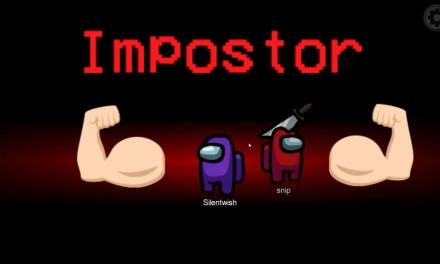 Pro Imposters – Among Us