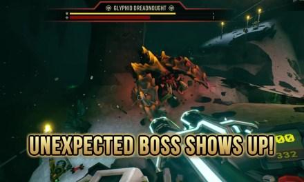 Unexpected Boss Fight | Deep Rock Galactic
